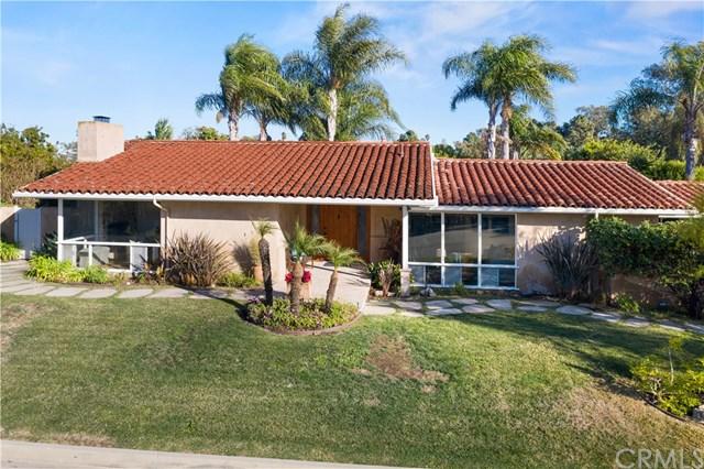 Closed   2115 Via Visalia Palos Verdes Estates, CA 90274 4