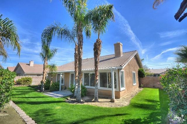 Closed | 45335 Sunbrook  Lane La Quinta, CA 92253 23