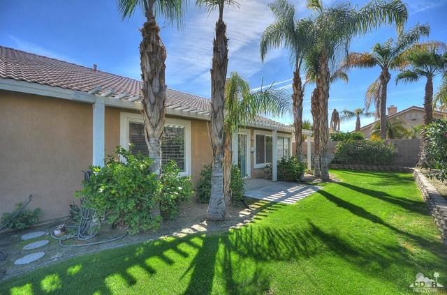 Closed | 45335 Sunbrook  Lane La Quinta, CA 92253 27