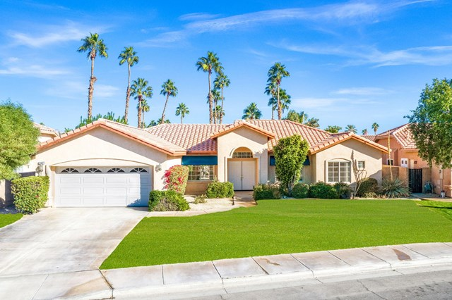 Active Under Contract | 43960 Genoa  Drive La Quinta, CA 92253 0