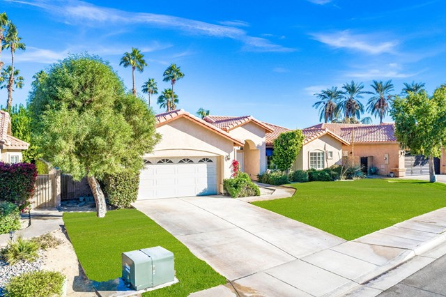 Active Under Contract | 43960 Genoa  Drive La Quinta, CA 92253 1