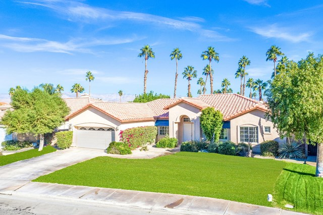 Active Under Contract | 43960 Genoa  Drive La Quinta, CA 92253 2