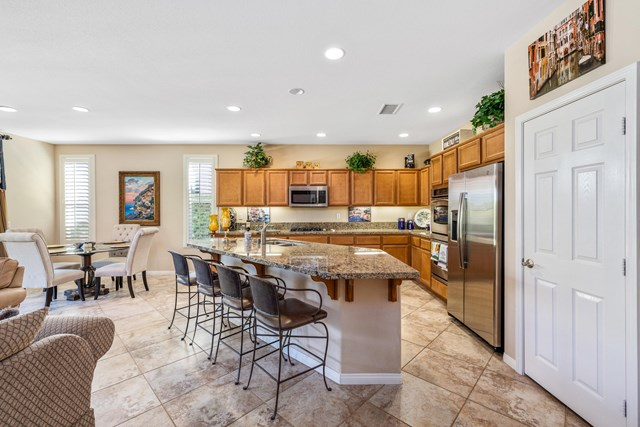 Active Under Contract | 61250 Fire Barrel  Drive La Quinta, CA 92253 15