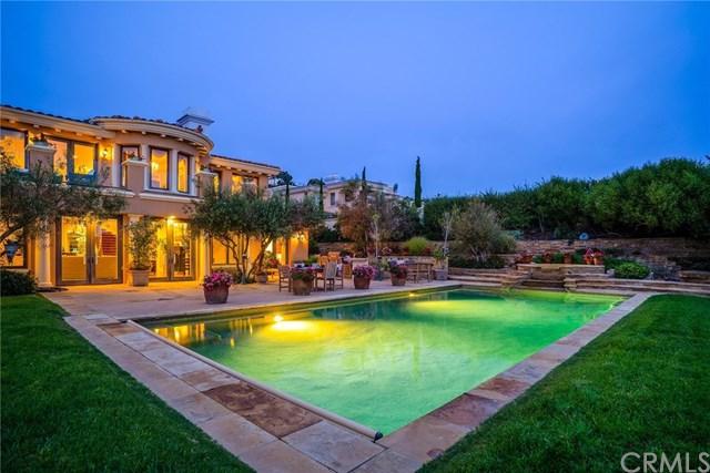Active | 53 Paseo Del La Luz Rancho Palos Verdes, CA 90275 1