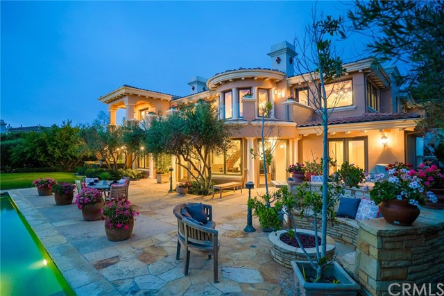 Active | 53 Paseo Del La Luz Rancho Palos Verdes, CA 90275 2