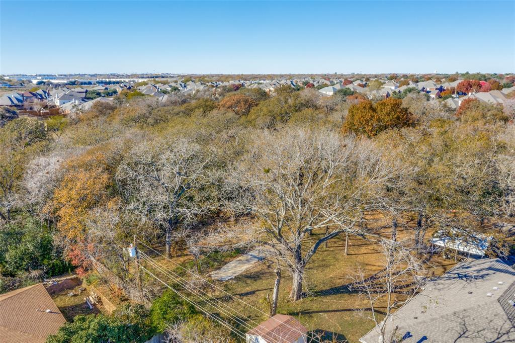 Active Option Contract | 2814 W 18th  Street Irving, TX 75060 2