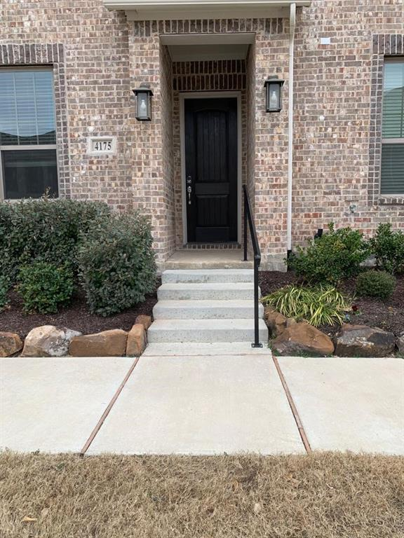 Leased | 4175 Kearsage Drive Frisco, Texas 75034 2
