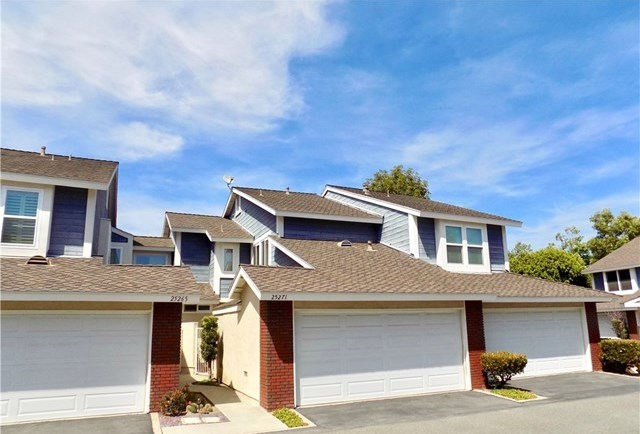 Closed | 25271 Baja Mar  #20 Lake Forest, CA 92630 0