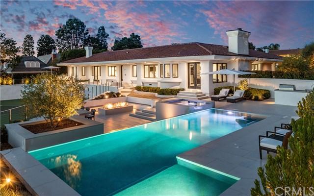 Active | 2825 Paseo Del Mar Palos Verdes Estates, CA 90274 0