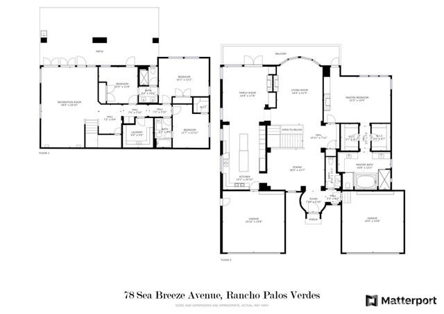 Active | 78 Sea Breeze  Avenue Rancho Palos Verdes, CA 90275 57