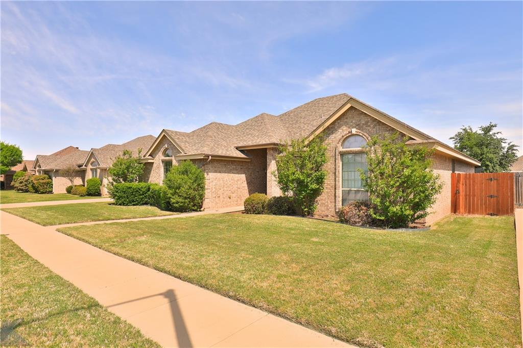 Sold Property | 702 Lone Star Drive Abilene, Texas 79602 2