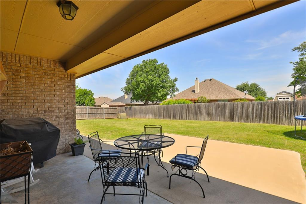 Sold Property | 702 Lone Star Drive Abilene, Texas 79602 26