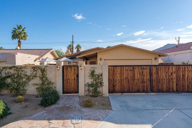 Active Under Contract | 51890 Avenida Juarez La Quinta, CA 92253 22