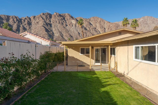 Active Under Contract | 51890 Avenida Juarez La Quinta, CA 92253 23