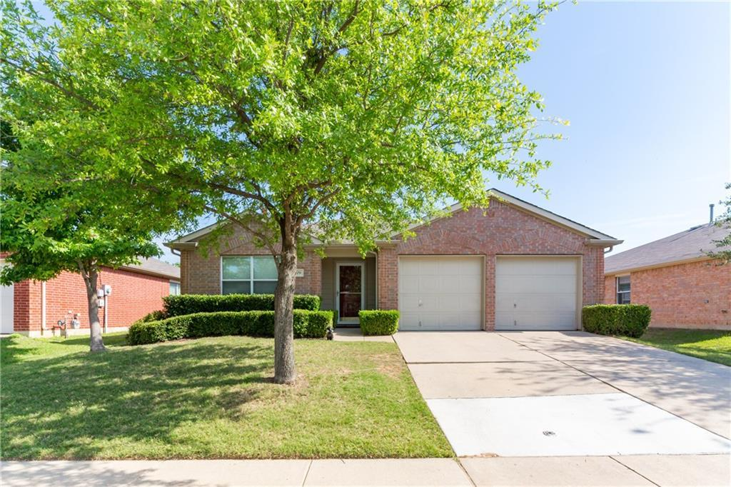 Sold Property | 1709 Two Hawks Drive Fort Worth, Texas 76131 1