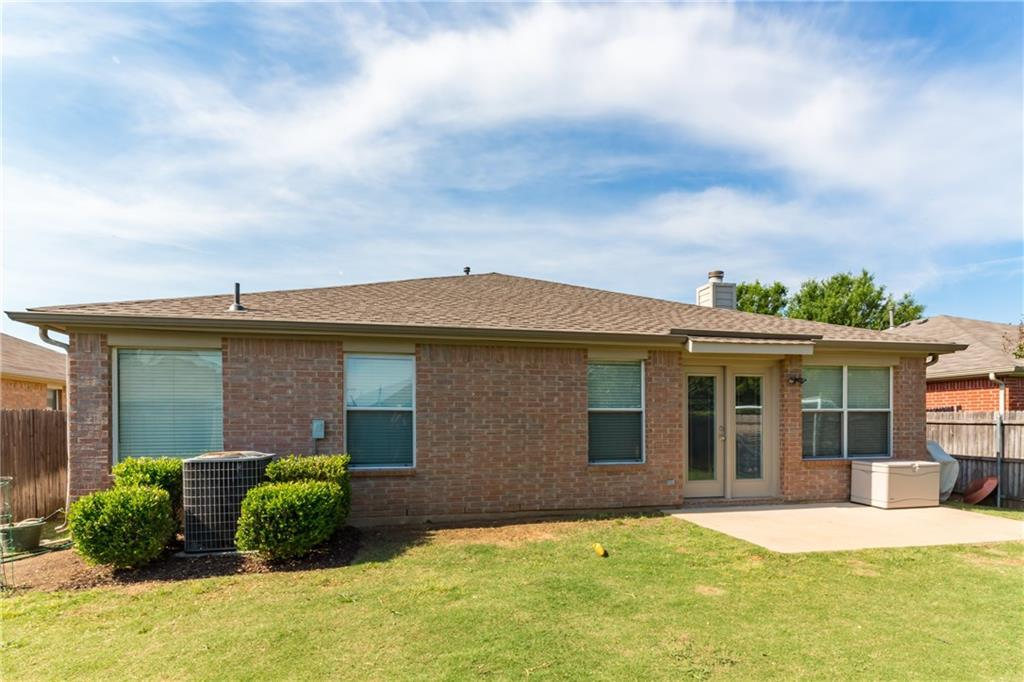 Sold Property | 1709 Two Hawks Drive Fort Worth, Texas 76131 21