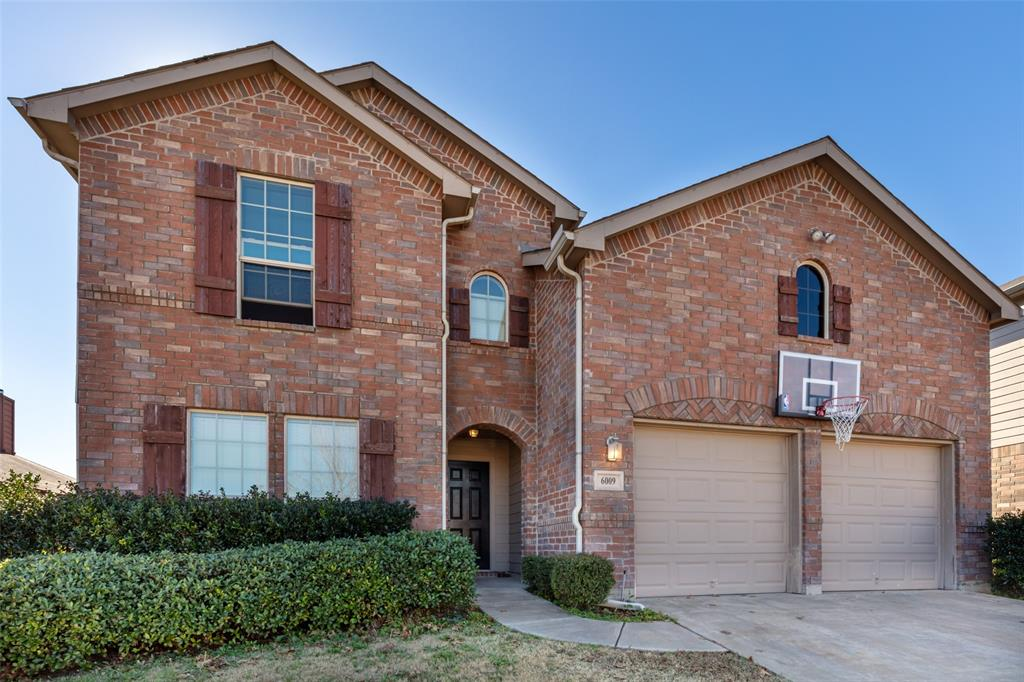 Active Option Contract | 6009 Walleye  Drive Fort Worth, TX 76179 1