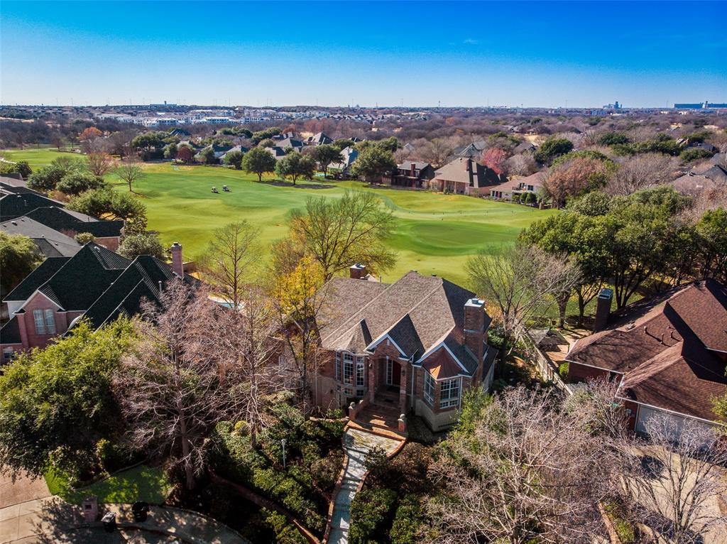 Sold Property | 4232 Fairway Crossing Drive Fort Worth, Texas 76137 3