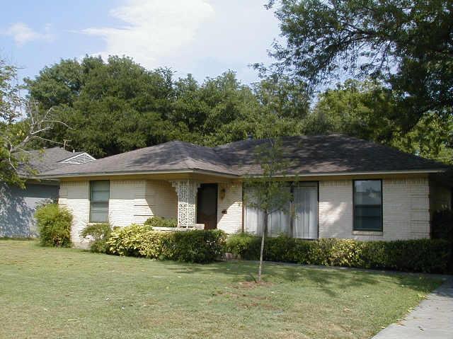 Sold Property | 6832 E MOCKINGBIRD Lane Dallas, Texas 75214 0