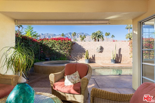 Closed | 1331 Crystal Court Palm Springs, CA 92264 0