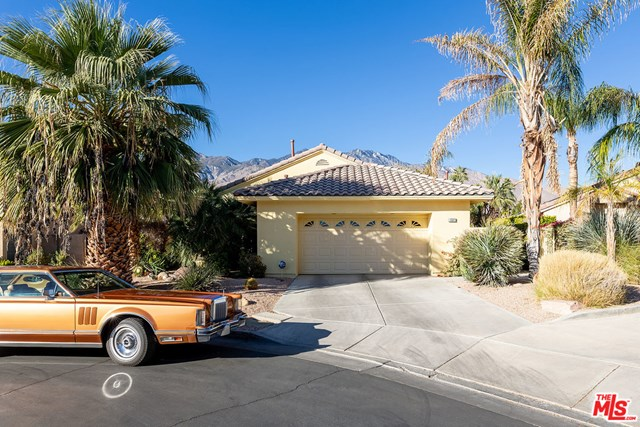 Closed | 1331 Crystal Court Palm Springs, CA 92264 1