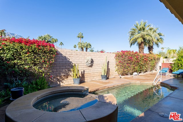 Closed | 1331 Crystal Court Palm Springs, CA 92264 18