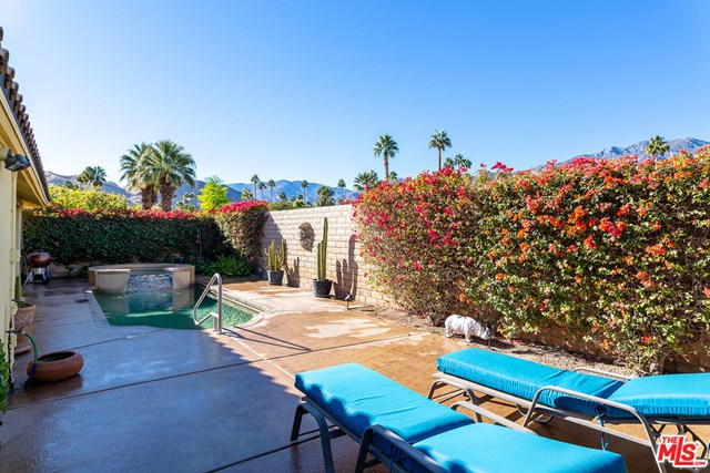 Closed | 1331 Crystal Court Palm Springs, CA 92264 19