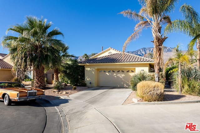 Closed | 1331 Crystal Court Palm Springs, CA 92264 35