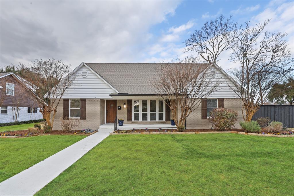 Sold Property | 13459 Mill Grove Lane Dallas, Texas 75240 1