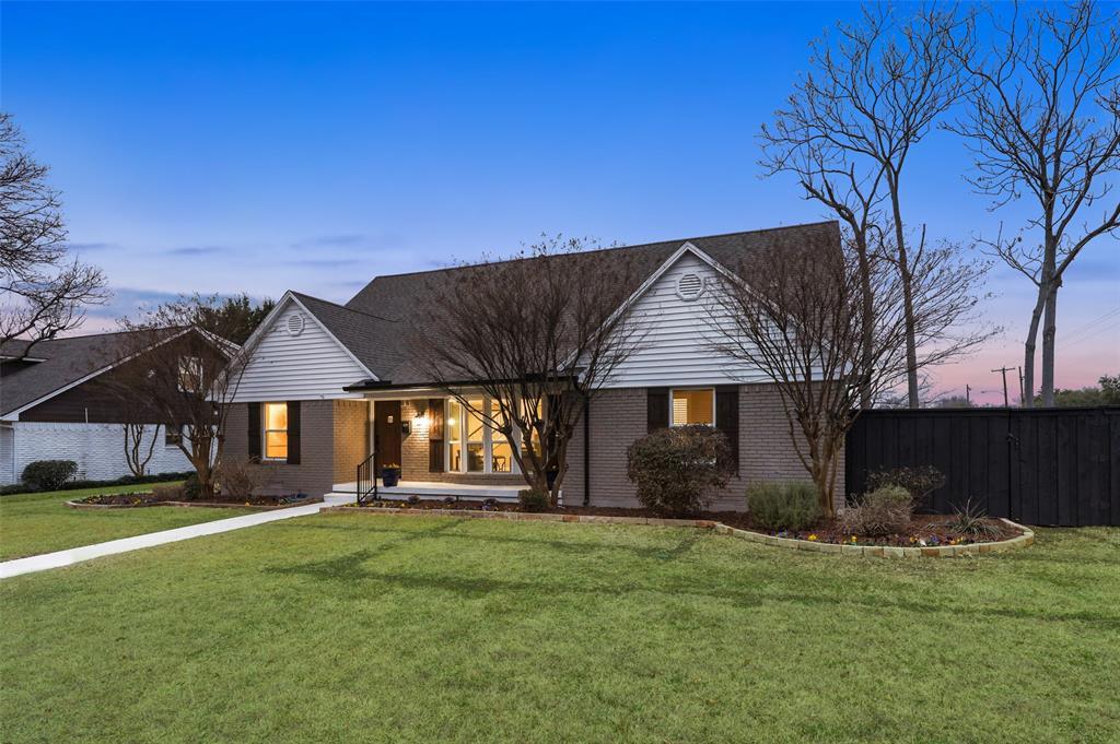 Sold Property | 13459 Mill Grove Lane Dallas, Texas 75240 2