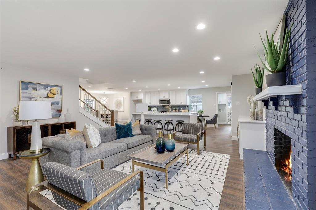 Sold Property | 13459 Mill Grove Lane Dallas, Texas 75240 11