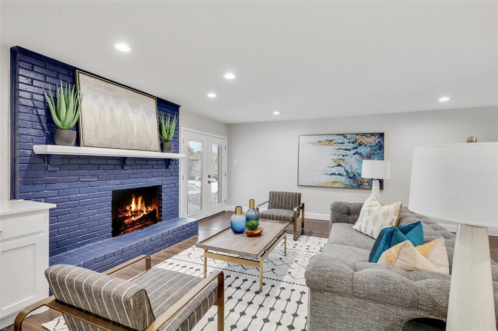 Sold Property | 13459 Mill Grove Lane Dallas, Texas 75240 12