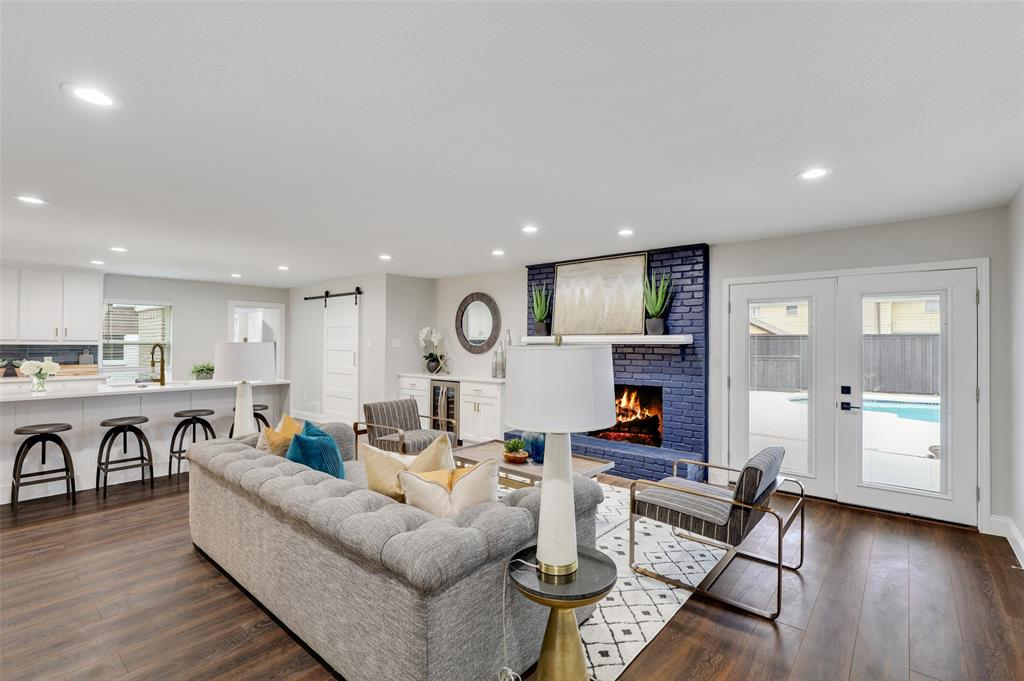 Sold Property | 13459 Mill Grove Lane Dallas, Texas 75240 13