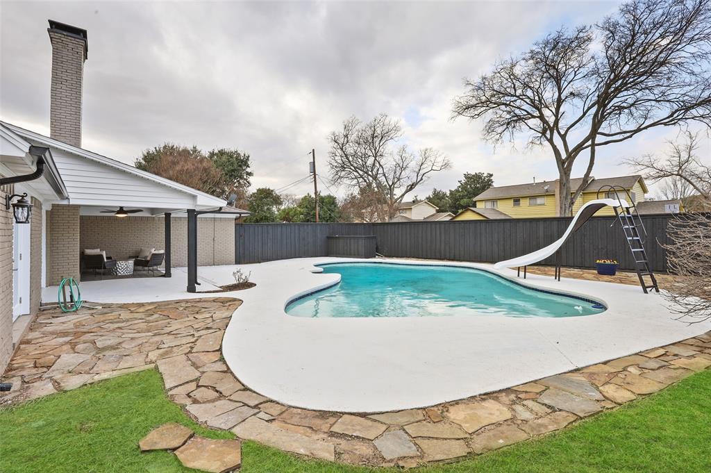 Sold Property | 13459 Mill Grove Lane Dallas, Texas 75240 31