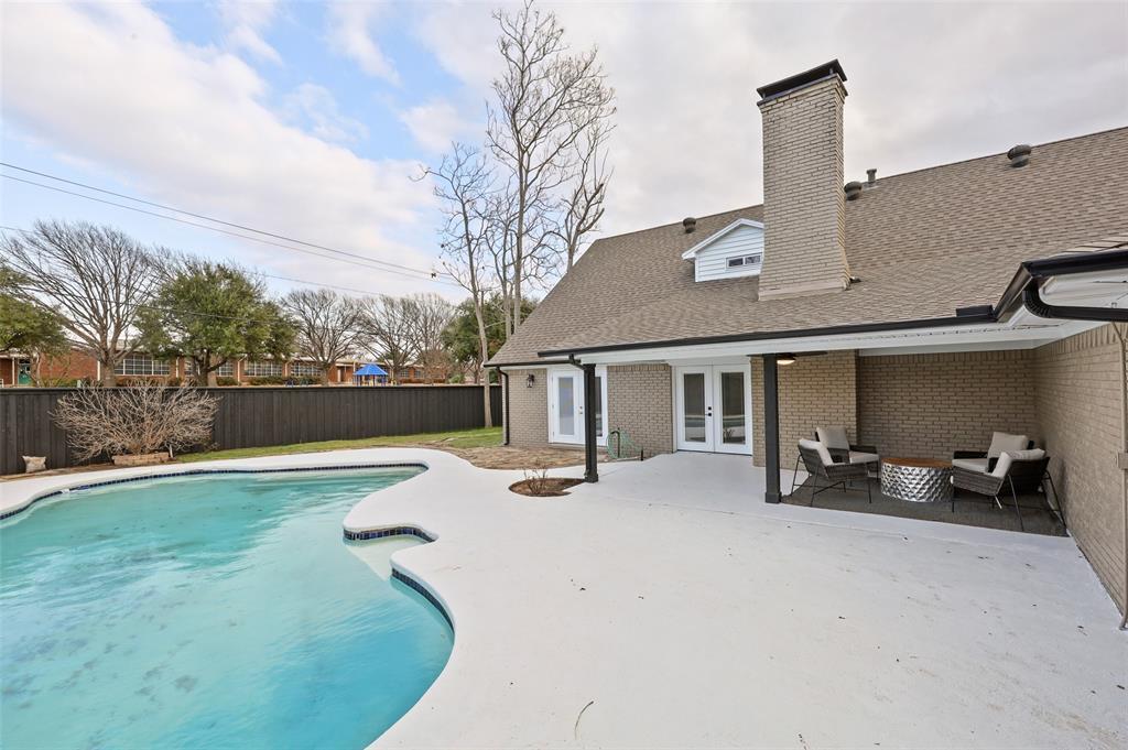 Sold Property | 13459 Mill Grove Lane Dallas, Texas 75240 32