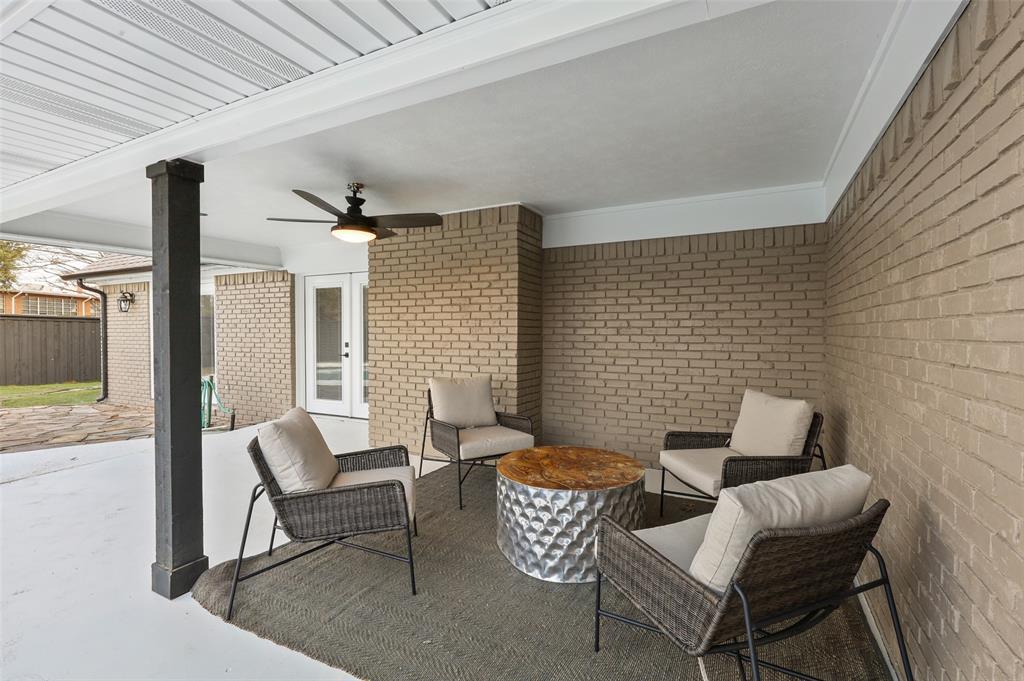 Sold Property | 13459 Mill Grove Lane Dallas, Texas 75240 33