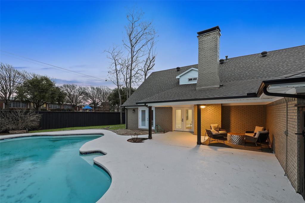 Sold Property | 13459 Mill Grove Lane Dallas, Texas 75240 34