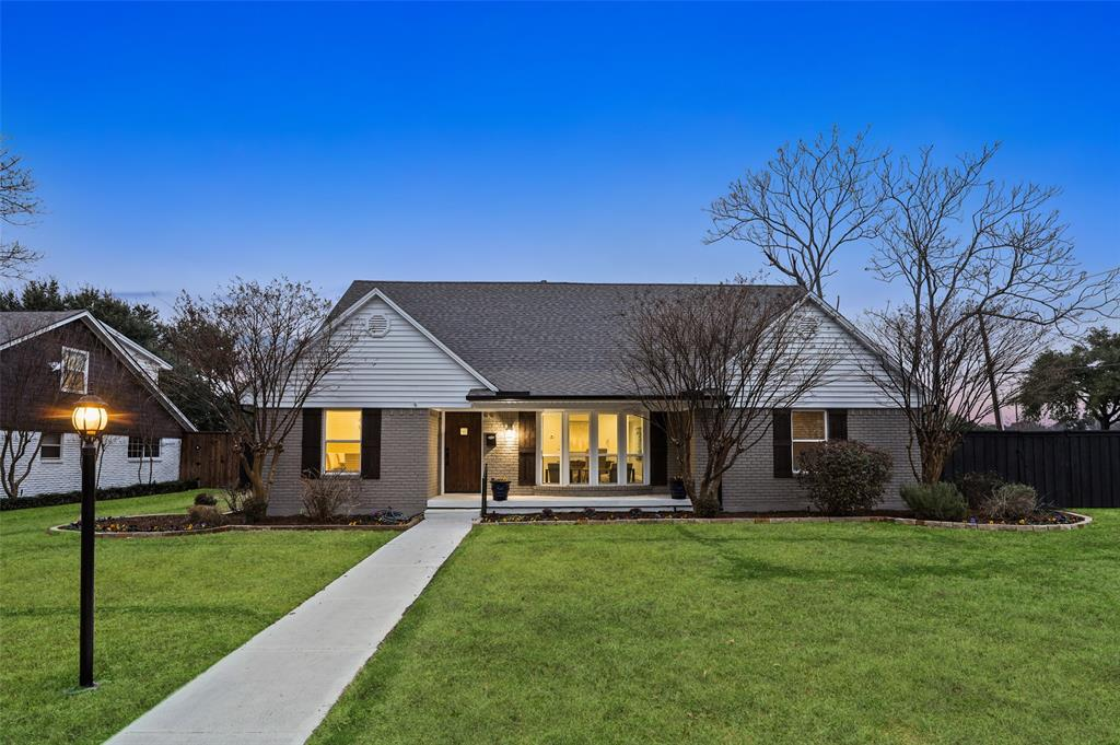 Sold Property | 13459 Mill Grove Lane Dallas, Texas 75240 35