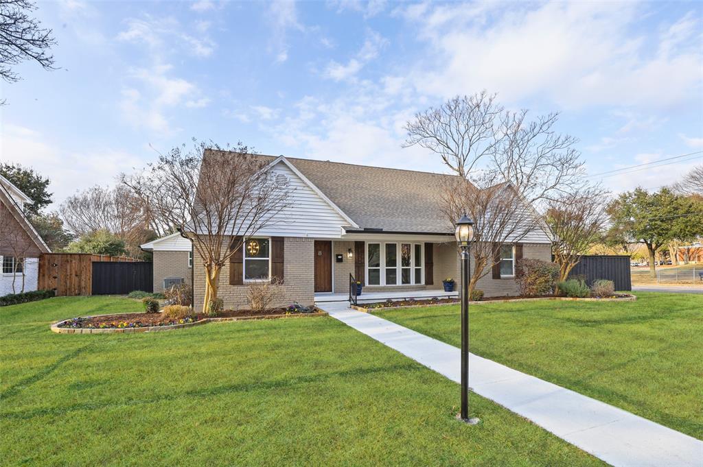 Sold Property | 13459 Mill Grove Lane Dallas, Texas 75240 36