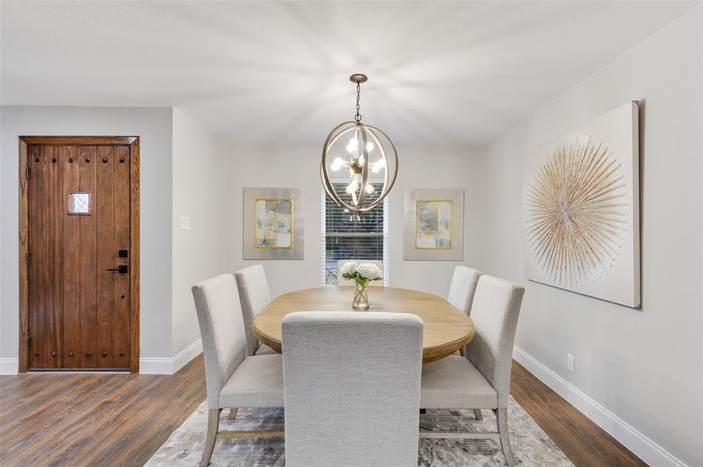 Sold Property | 13459 Mill Grove Lane Dallas, Texas 75240 5