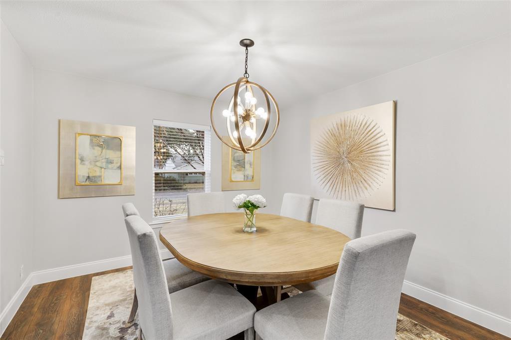 Sold Property | 13459 Mill Grove Lane Dallas, Texas 75240 6