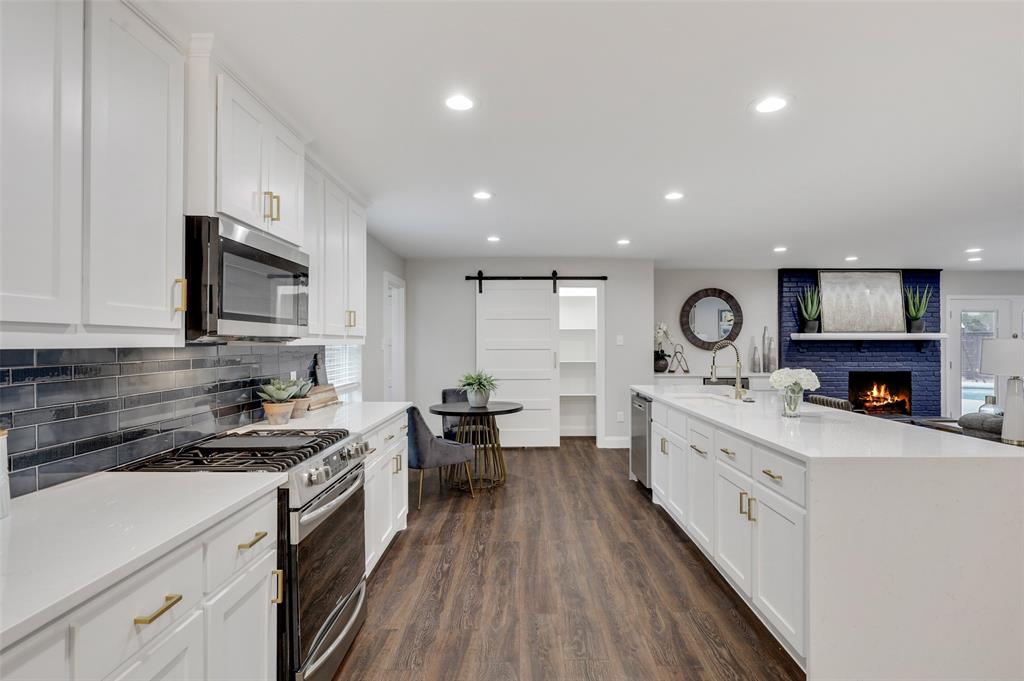 Sold Property | 13459 Mill Grove Lane Dallas, Texas 75240 9