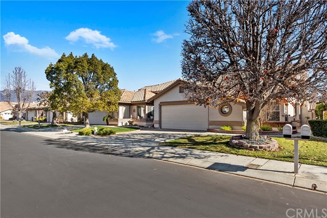 Pending | 1316 Cypress Point Drive Banning, CA 92220 1