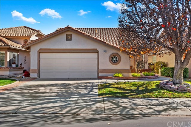 Pending | 1316 Cypress Point Drive Banning, CA 92220 2
