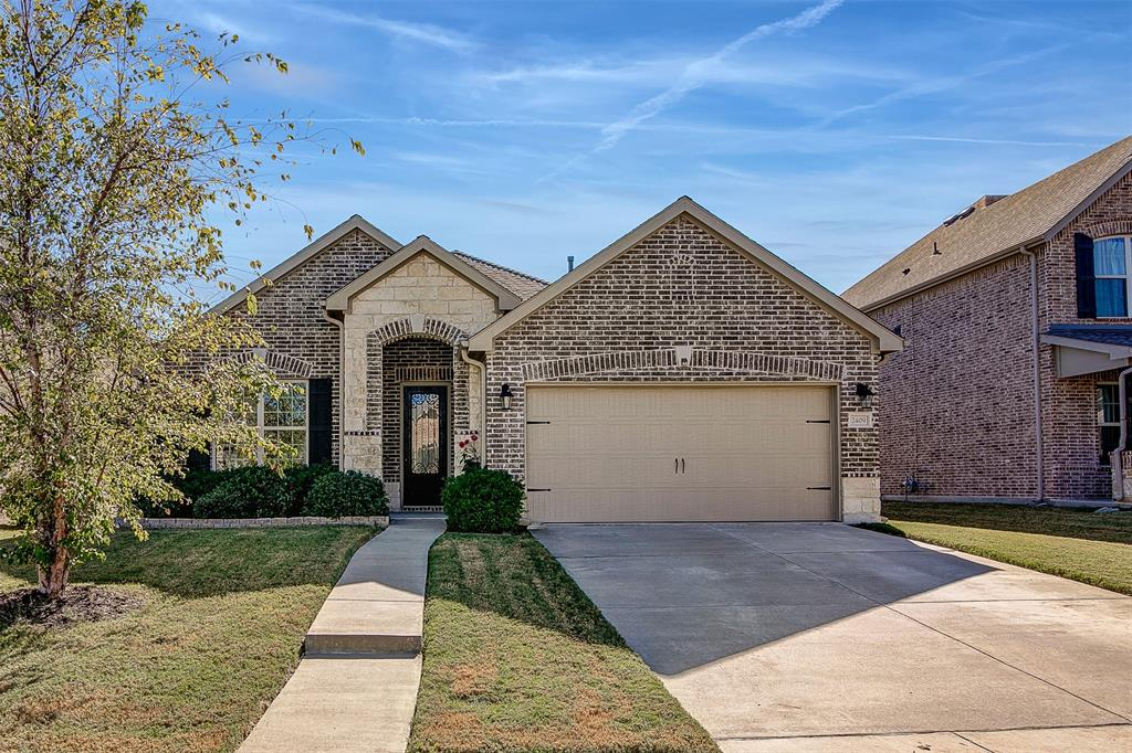 Sold Property | 2409 Truro Drive McKinney, Texas 75071 1