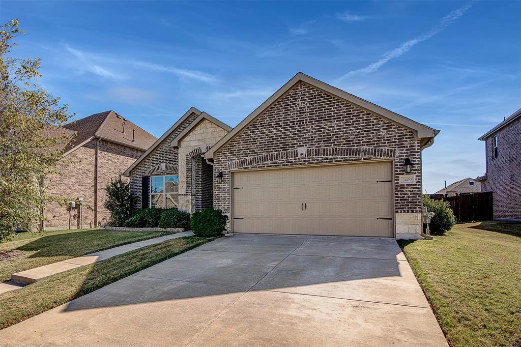 Sold Property | 2409 Truro Drive McKinney, Texas 75071 2