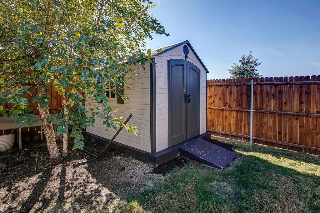 Sold Property | 2409 Truro Drive McKinney, Texas 75071 23