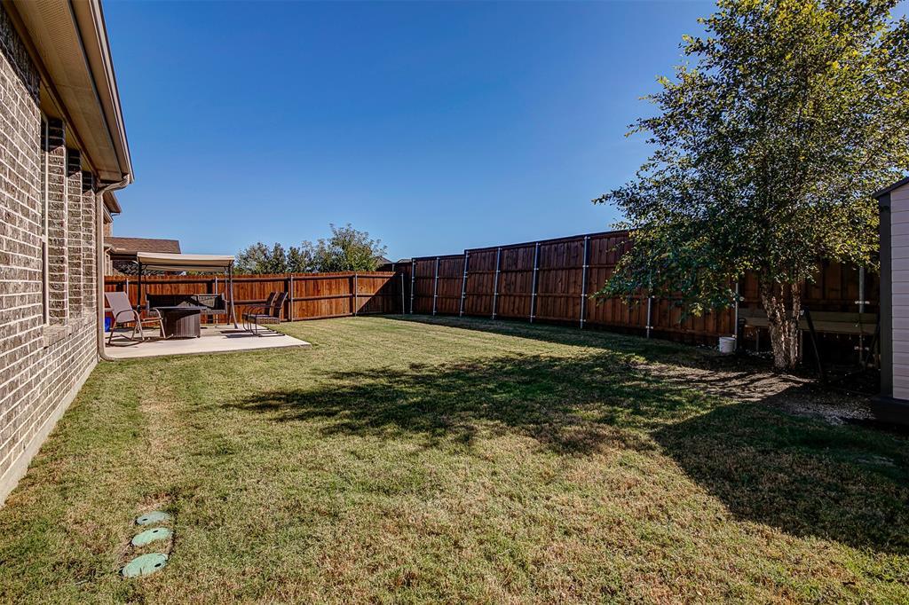 Sold Property | 2409 Truro Drive McKinney, Texas 75071 24