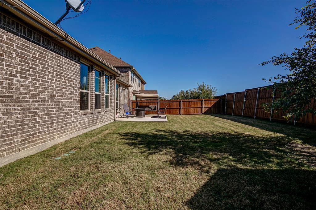 Sold Property | 2409 Truro Drive McKinney, Texas 75071 25