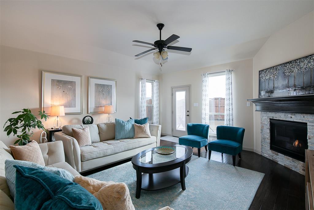 Sold Property | 2409 Truro Drive McKinney, Texas 75071 4